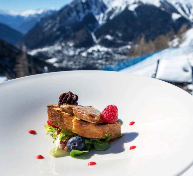 food-ski-alps