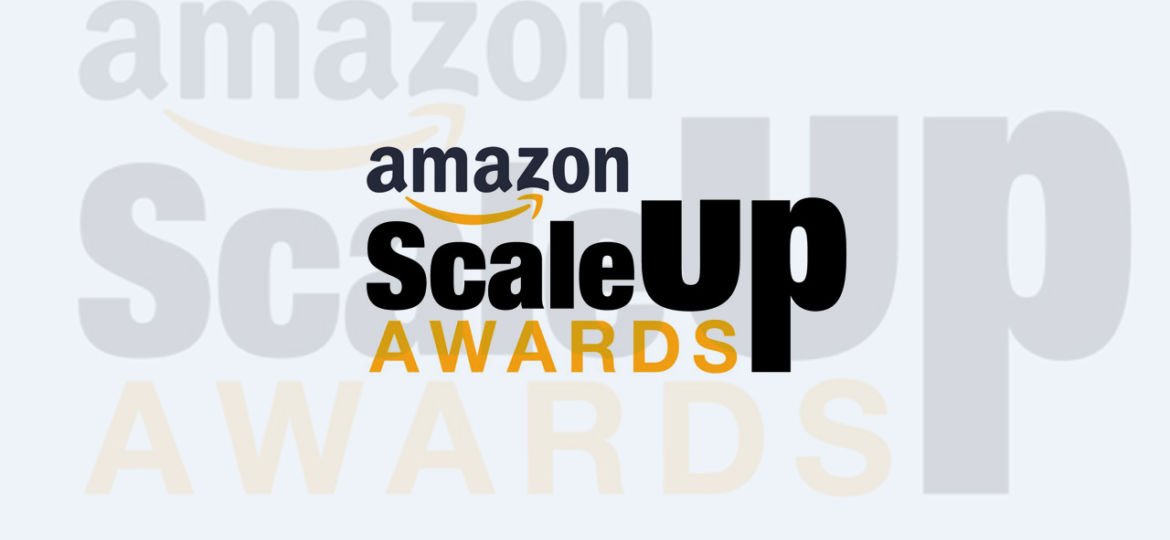 Amazon Scale Up Awards