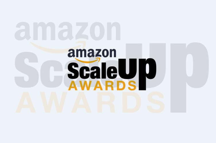 Amazon Scale Up Awards